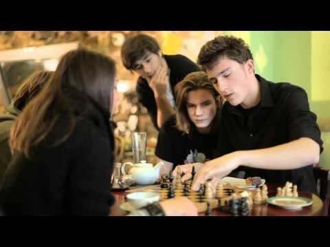 Film Factory Workshops - Glasser (2012)