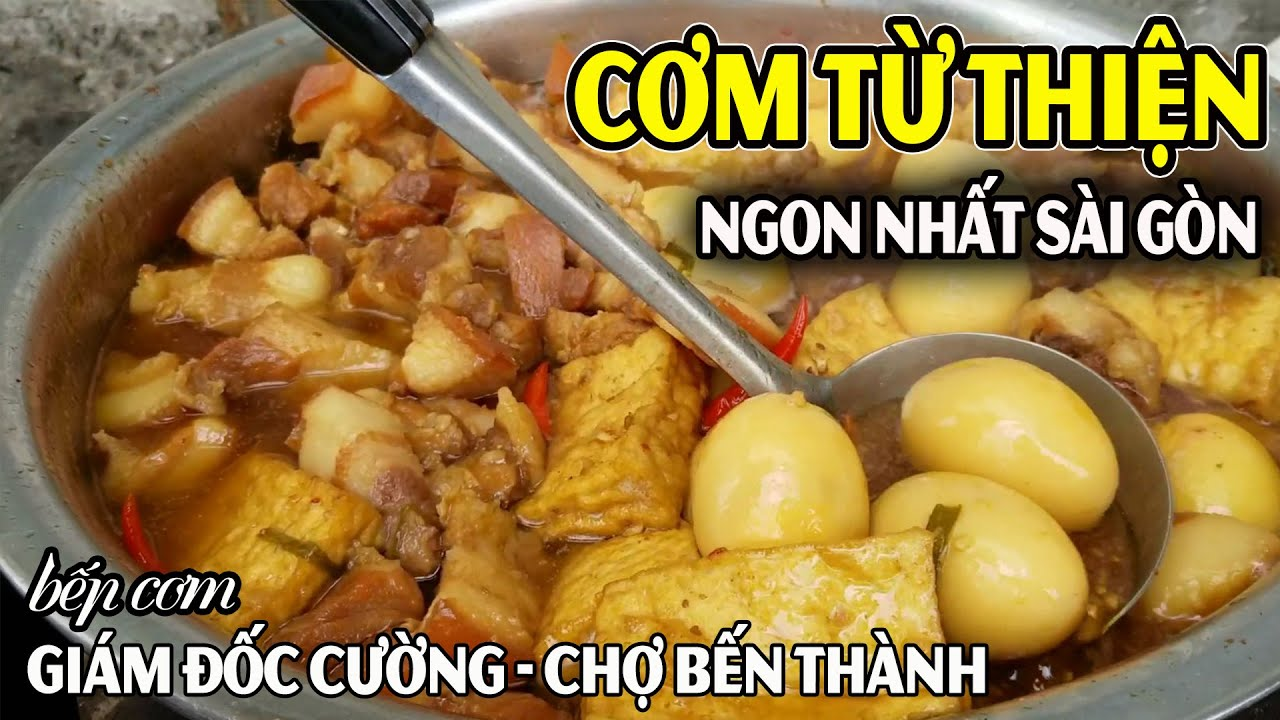 Giám đốc CƯỜNG được bơm tiền nấu CƠM NGON   Tuấn Dương nhận 3 đứa con nuôi #SGNN
