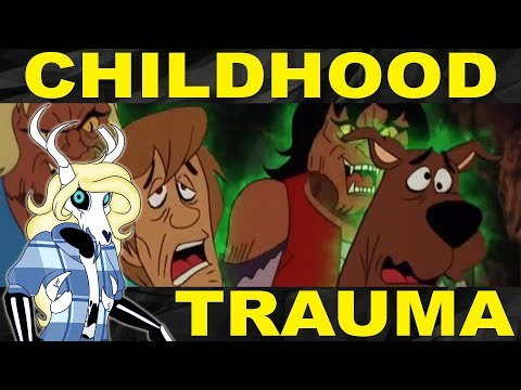 Childhood Trauma [Art Block #27]