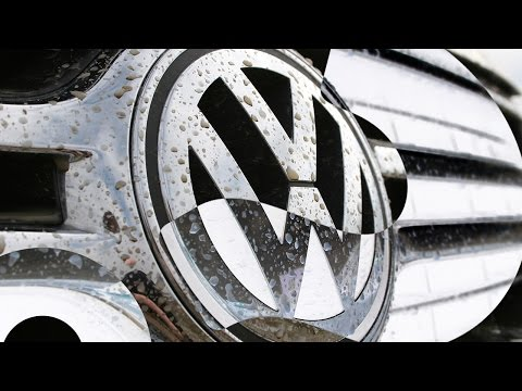 There's a bug in Volkswagen's system. And it's huge. | HowStuffWorks NOW
