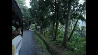 SADDLE of Pintuyan, Southern Leyte