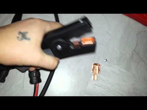 Провода для прикурки авто своими руками