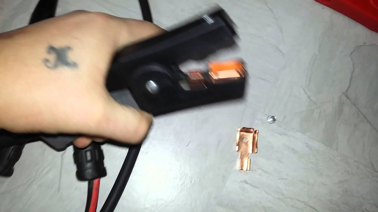 Провода для прикуривания автомобиля своими руками 4