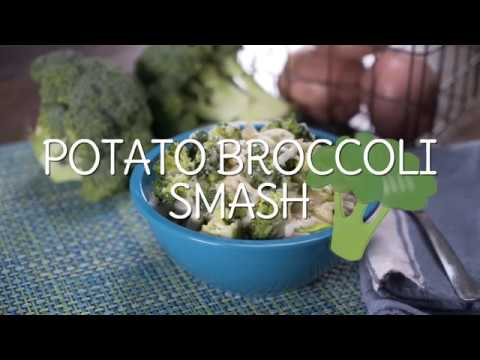 All About Broccoli - Sprouting Interest for Kids