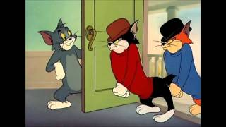 Tom & Jerry (Jerry's cousin)