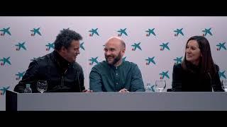José Manuel Casañ y Miguel Ángel Font recuerdan el rodaje de Tiempo de Blues - 17.01.2019