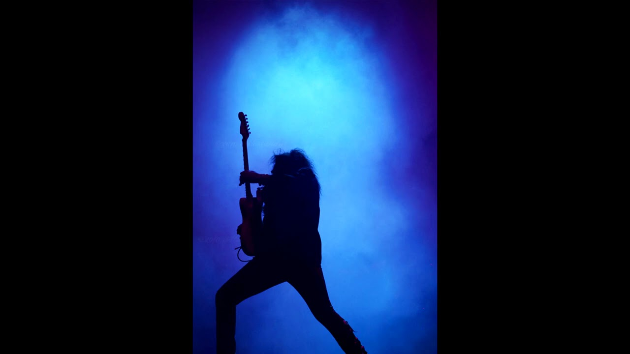 Yngwie Malmsteen - Power and Glory (Takada's Theme)