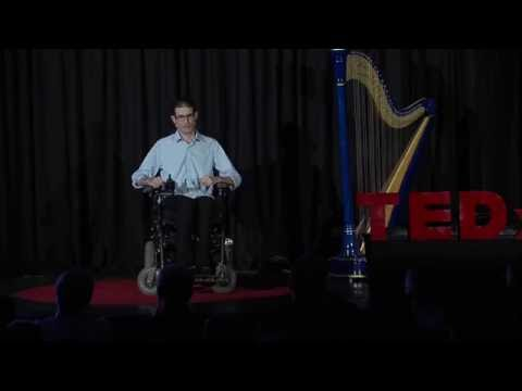 To the abyss and back | Shai Reller | TEDxRuppin