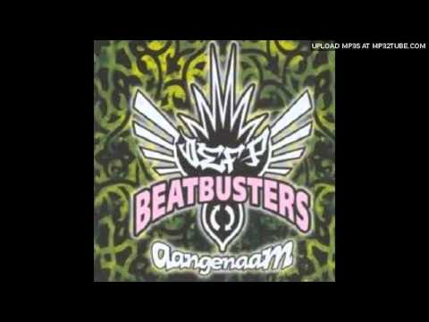 def p & the beatbusters - rondspoken