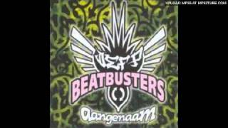 def p & the beatbusters - rondspoken