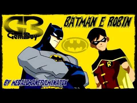 █ Gem Boy ■ Batman E Robin ■ Colorado ■ 2012 █