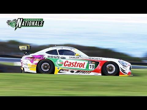 Australian Endurance Championship, Rnd1 Phillip Island - May 28, 2017