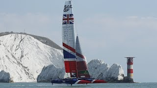 SailGP Preview | Cowes, UK
