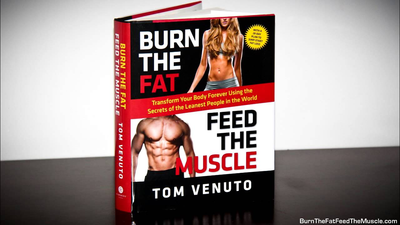 Tell a Friend About Burn The Fat Blog