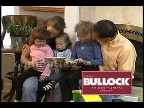 Bullock for Attorney General - General