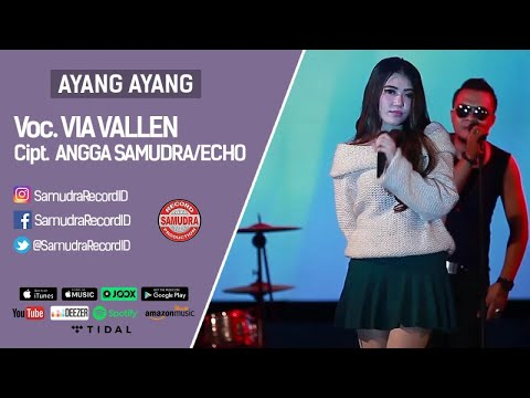Via Vallen - Ayang Ayang (Official Music Video)