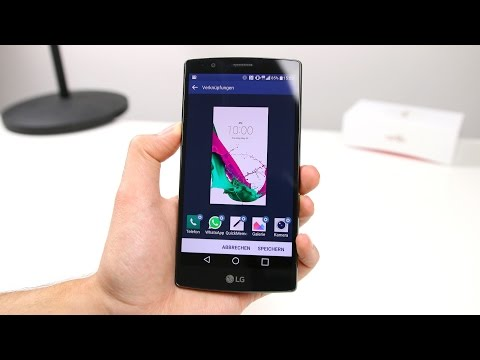 LG G4: Die besten Tipps & Tricks (Deutsch) | SwagTab