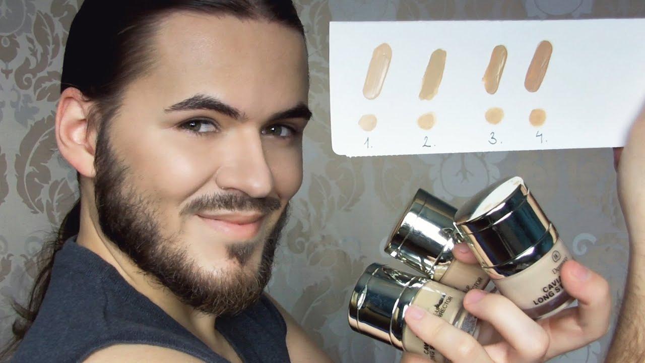 dermacol caviar long stay make up amp corrector vŠetky