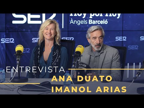 Entrevista a Ana Duato e Imanol Arias [08/01/2020]