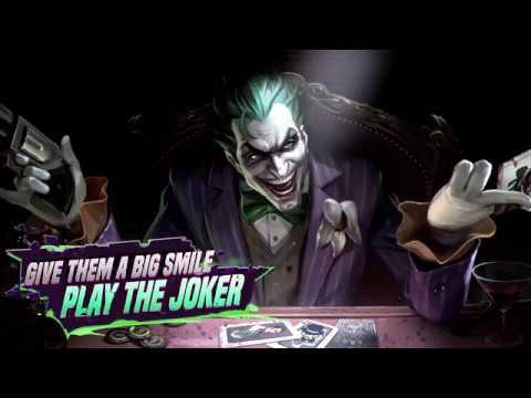 Garena AOV - Joker Official Hero Spotlight...
