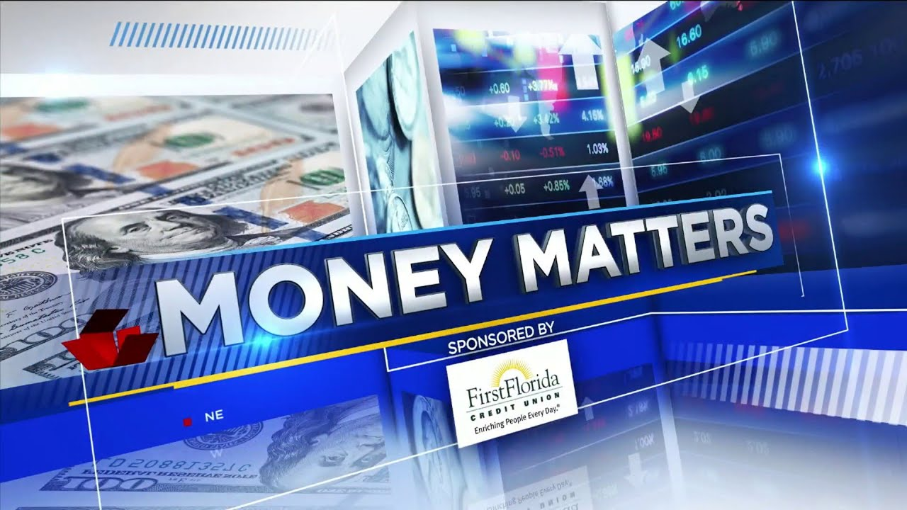 Money Matters - dreading the holidays due to financial strain