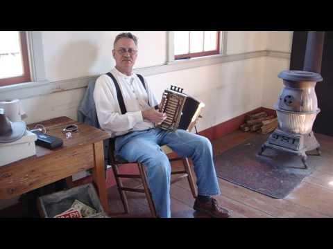Cajun Music ~ Cajun French