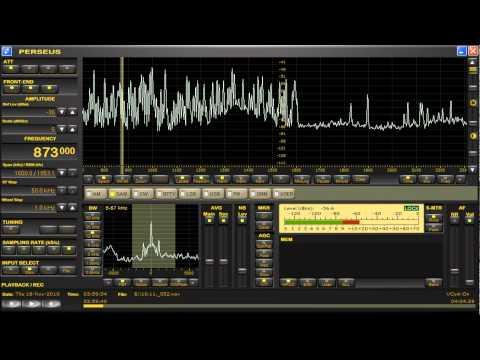 Radio Moldova 873 Khz 18 11 2010 04 00 UT