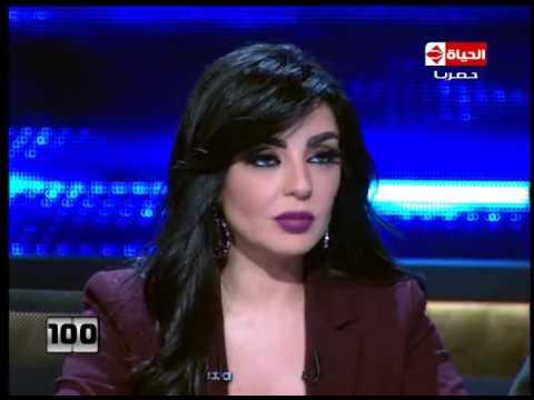 برنامج 100 سؤال حلقة محمود الجندي HD كاملة