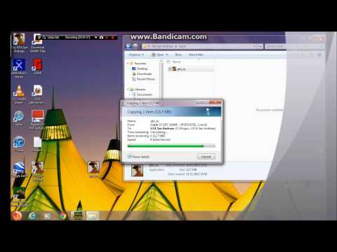 Gta San Andreas How To Install And Crack