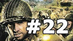 Call of Duty 3 Walkthrough Part 22 - No Commentary Playthrough (PS3/Xbox 360/PS2)