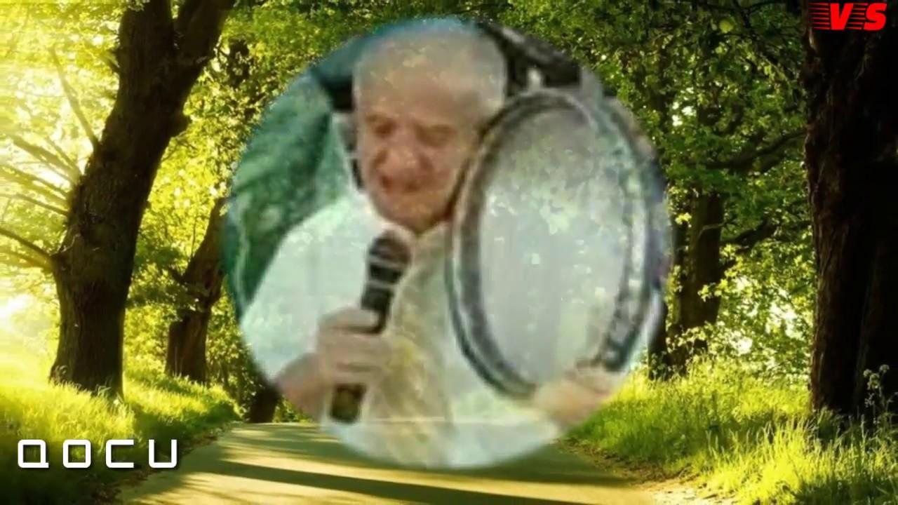 Qorcu İsgenderov ,qardaş muğami