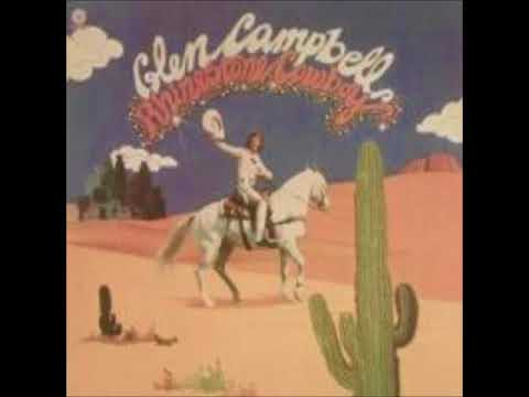 Glen Campbell   Country Boy (You Got Your Feet in L.A.) with Lyrics in Description