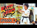 Gambar cover KARATE NERD IN OKINAWA | Season 1 Ep. 3 — Shorin Ryu w/ Oshiro Nobuko 8th dan