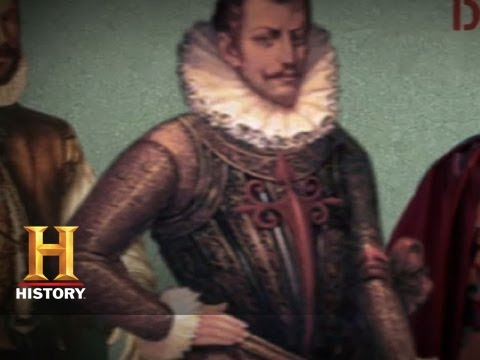Web Originals : Did Columbus Really Discover America? | History