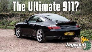 Porsche 996 Turbo Videos