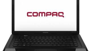 Ремонт ноутбука hp compaq cq58