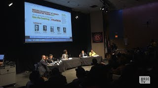 Brooklyn District Attorney Candidates' Forum | BRIC TV