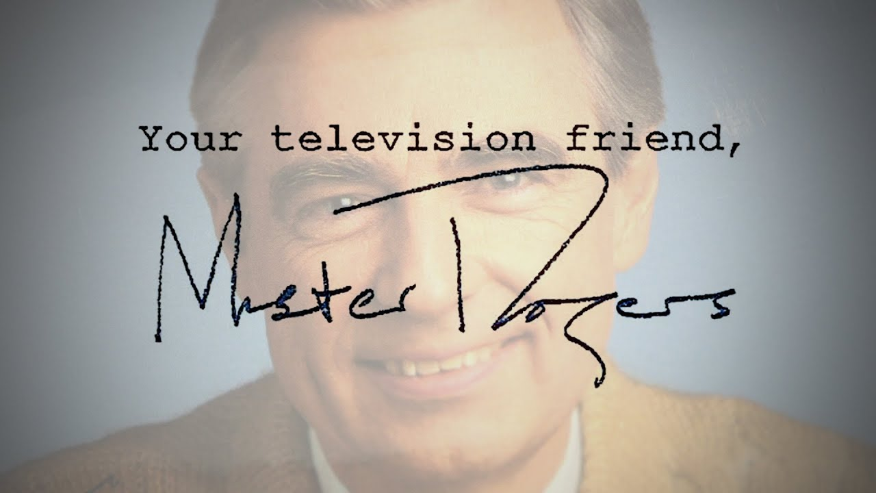Mister Rogers 50th Anniversary Wqed
