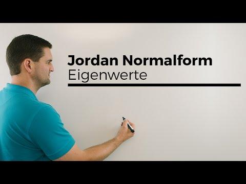 QR Zerlegung (mit Gram Schmidt Orthogonalisierung) from YouTube · Duration:  12 minutes 31 seconds