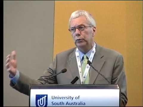 Strategies for Adelaide's Urban Future: Fred Hansen
