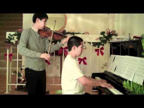 Wedding Dress - TaeYang - Violin & Piano Cover