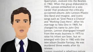 John Lennon - Wiki Videos