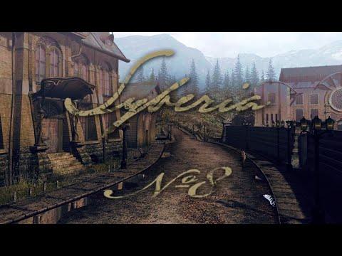 Прохождение игры Syberia -