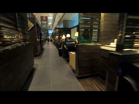 Hyderabad Rajiv Gandhi International Airport Plaza Premium Lounge | Hotel To Airport