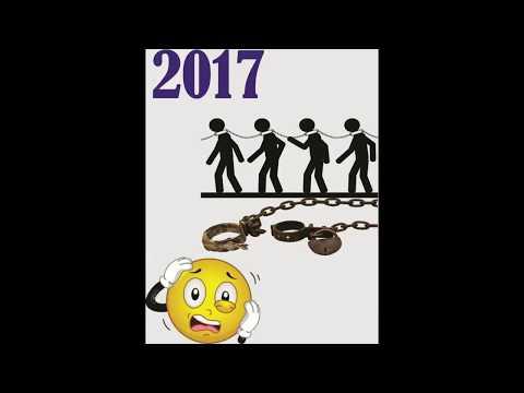 No to slavery. Non a l'esclavage!!! #Heal_the_world #Lybie