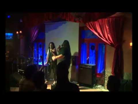 Ghost Karaoke 22 10 17 8