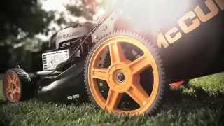Çim Biçme Makineleri Güçlü bahçe araçları McCulloch International
