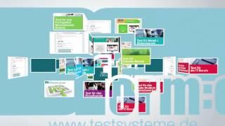 Individuelles Testdesign - u-form Testsysteme