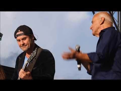 Michel Fugain en concert Foire de BARBEZIEUX 2017