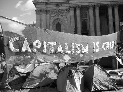 Crisis and Capital: Why Marx was right